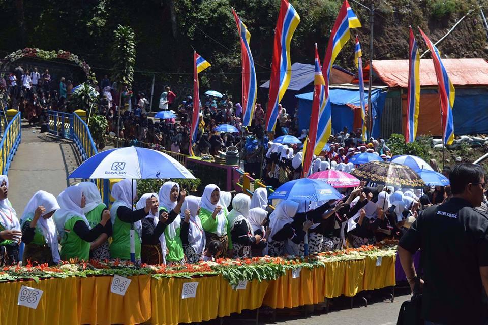 Festival Wisata Guci